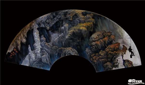 广西 溶洞